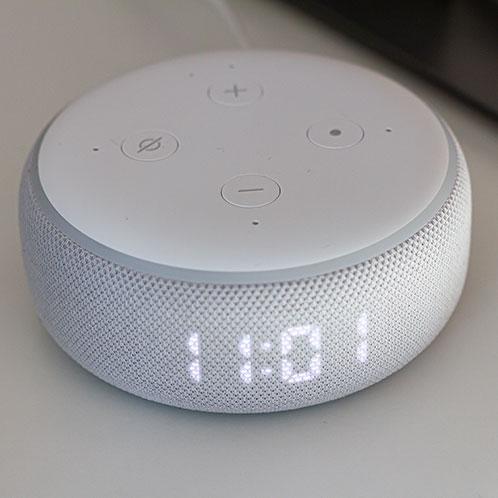 Alexa, smarter Lautsprecher von Amazon