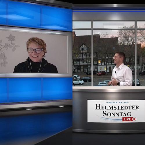 Interview Helmstedter Sonntag